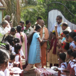 Ahilan Orphanage opening ceremony photos